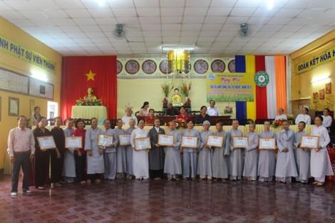 Huyện Củ Chi: Ngày hội nữ tu làm công tác từ thiện
