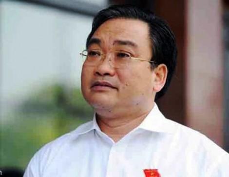 Bí thư Thành ủy Hà Nội: Chặt, di dời 1.300 cây xanh ai chẳng tiếc…