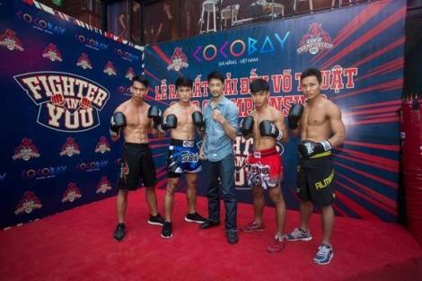 Cocobay tổ chức đấu MMA trái phép ở Đà Nẵng?
