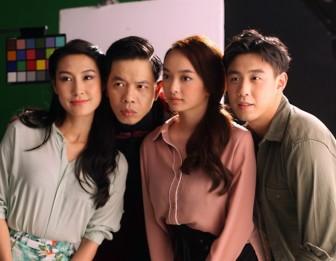 Bộ đôi 'triệu đô' của điện ảnh Việt tái hợp