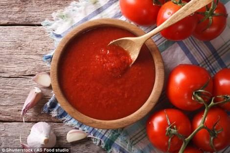 Cà chua có chất gì chống lại ung thư dạ dày?