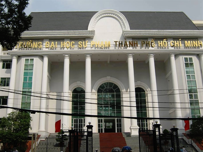 Truong DH Su pham TP.HCM: Hai tien si phai sua lai luan van thac si
