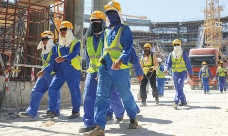 'Khủng hoảng ngoại giao' tại Qatar, lao động Việt Nam có bị ảnh hưởng?