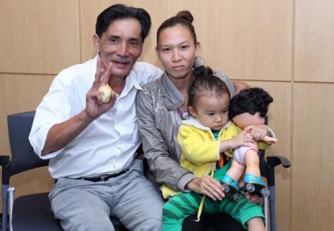 Thương Tín: Nếu không có con gái, tôi sẽ không sống chung với người vợ hiện tại