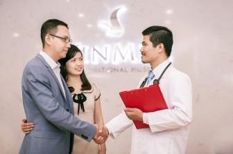 Ở Việt Nam ung dung khám bệnh chuẩn quốc tế