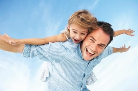 Con gái là người tình kiếp trước của cha?
