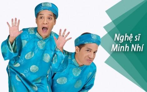 Minh Nhí: Tôi tự là người biết sống