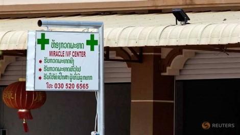 Dịch vụ cho thuê tử cung mọc lên như nấm ngay cạnh Việt Nam
