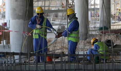 Đại sứ quán tại Qatar sẽ trợ giúp người lao động Việt Nam