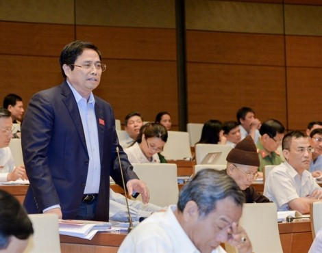 Chỉ cần giảm biên chế 2 năm là đủ 23.000 tỷ đồng làm sân bay Long Thành