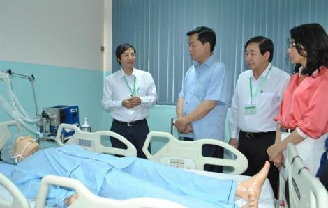 Trường ĐH Y khoa Phạm Ngọc Thạch lại không tuyển sinh ngoài TP.HCM: Hơn 12.000 thí sinh phải đổi nguyện vọng