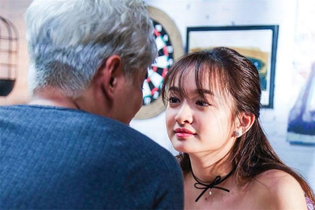 Phim Viet 'dai vang trong cat' tim bien kich