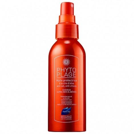 7 sản phẩm chống nắng cho tóc trong mùa hè