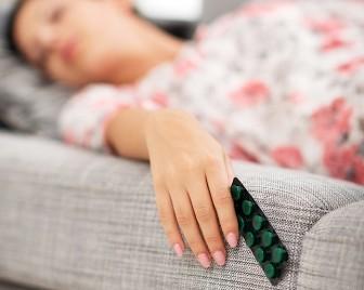 Tại sao uống thuốc ngủ dễ bị ung thư?