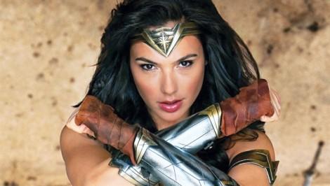 Gal Gadot: Nữ chiến binh bước ra từ chuyện tình cổ tích