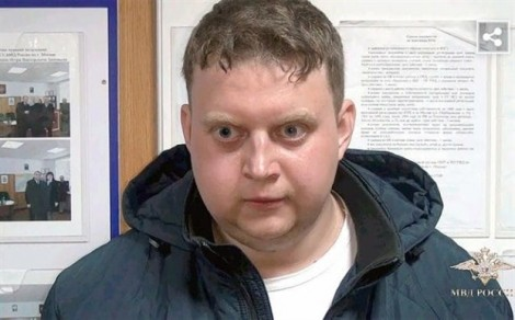 Nga bắt chủ mưu làn sóng tự tử trực tuyến gây kinh hoàng ở châu Âu