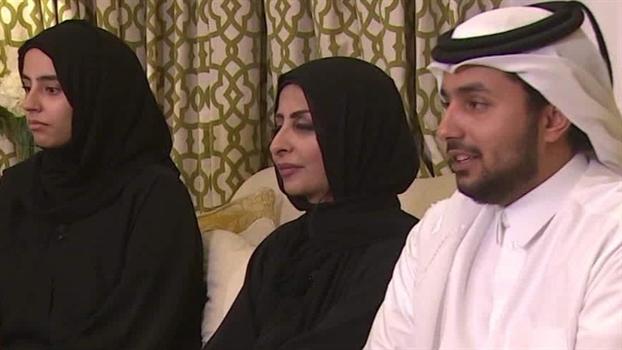 Khung hoang ngoai giao voi Qatar, lieu co nguy co chien tranh vung Vinh?