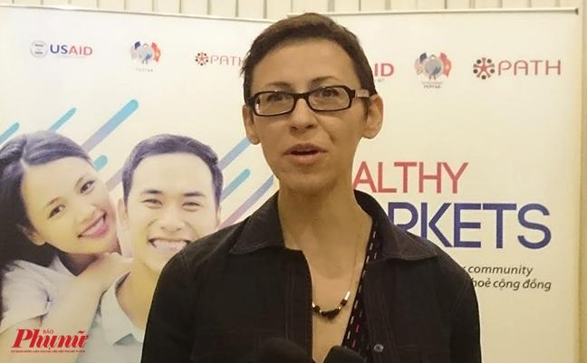 Mot thoi quen don gian, giam nguy co mac HIV den 92%