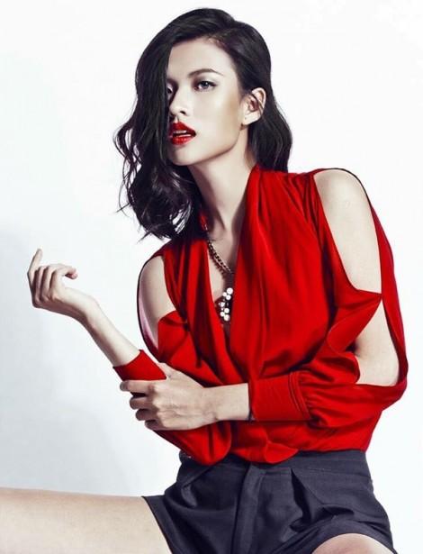 Vietnam's Next Top Model: Câu trả lời từ những thí sinh gây tranh cãi