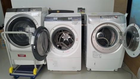 6 lưu ý quan trọng cho người dùng máy giặt sấy nội địa Nhật