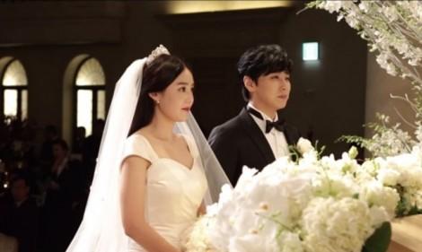 Showbiz Hàn: Đến yêu cũng không được phép!
