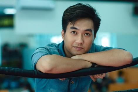 Diễn viên Phạm Anh Tuấn thừa nhận chuyện ẩu đả trên phố Tây Bùi Viện