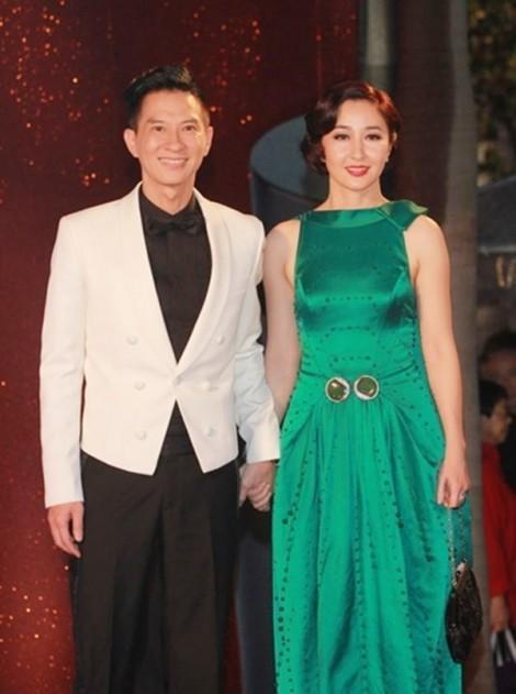 Trương Gia Huy - Quan Vịnh Hà: Từ 'chị em' đến tình son sắt