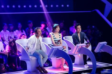 Hari Won là 'nguồn cơn' khiến Hồ Quỳnh Hương bỏ làm giám khảo?