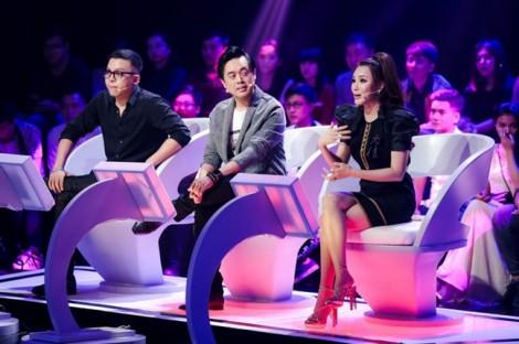 BTC khẳng định Hồ Quỳnh Hương thôi làm giám khảo vì không được đáp ứng vị trí ngồi