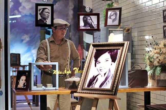 Nghe si hai Ha Linh: Nua phan doi van long dong duoi cai bong cua NSUT Thanh Nga