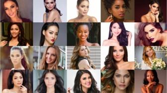 Đại diện Việt Nam trượt top 20 Hoa hậu đẹp nhất năm 2016