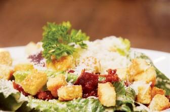 Cách làm 3 món salad ngon cuối tuần