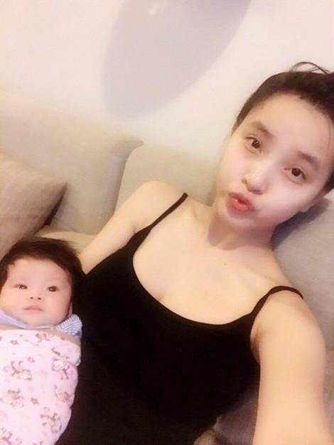 Sao Việt trầm cảm sau khi sinh: Quan trọng là ai ở bên mình