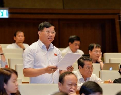 Phó TT Trương Hòa Bình: không dùng ngân sách để trả nợ 12 dự án nghìn tỷ 'đắp chiếu'