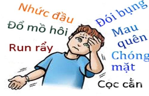 Chum ca benh va tu vong tai Cao Bang: Benh nhan khong mac viem nao va viem mang nao?