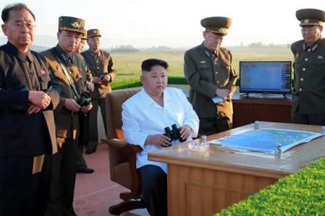 Lãnh đạo Triều Tiên Kim Jong-un bị ám ảnh vì 'ám sát'