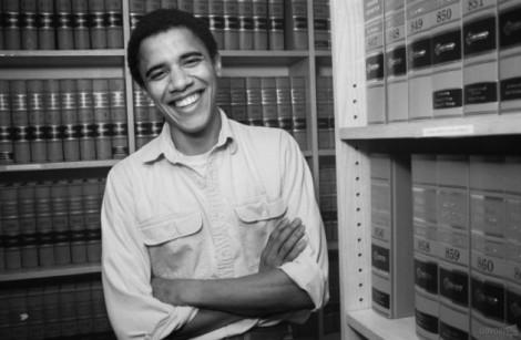 Ông Obama được nhắm vào ghế Hiệu trưởng Đại học Harvard?
