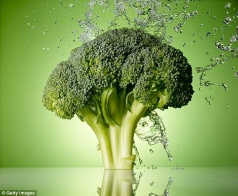 Bông cải xanh chứa chất gì mà nhiều thuốc trị tiểu đường 'chào thua'?