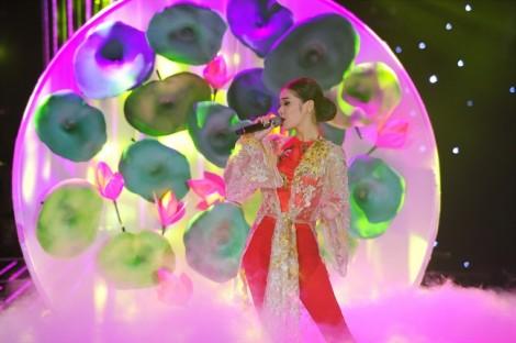 Hoài Linh 'tốn' 25 triệu vì không thể quyết định thứ hạng thí sinh
