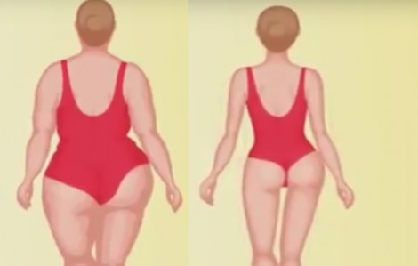 Học cách uống nước đúng liều lượng, giảm cân nhanh chóng trong 10 ngày