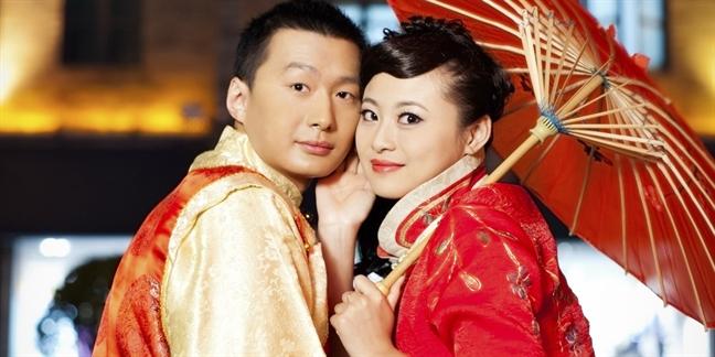 No ro quan su giai cuu 'gai e' o Trung Quoc