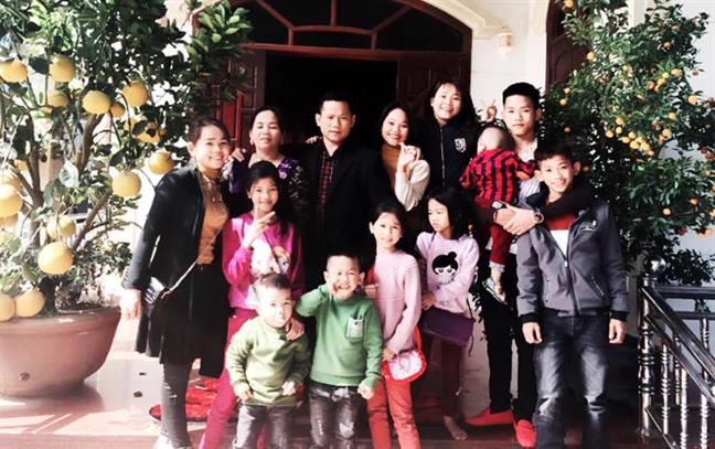 San phu co 15 nguoi con 'chua co dau hieu ngung sinh'