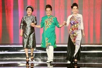 Nghệ sĩ Minh Nhí tiết lộ việc nhà sản xuất gameshow chi phối giám khảo