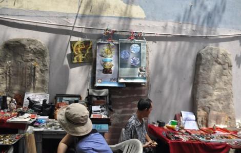 Đi chợ 've chai' Cao Minh thưởng thức nét đẹp Sài Gòn xưa