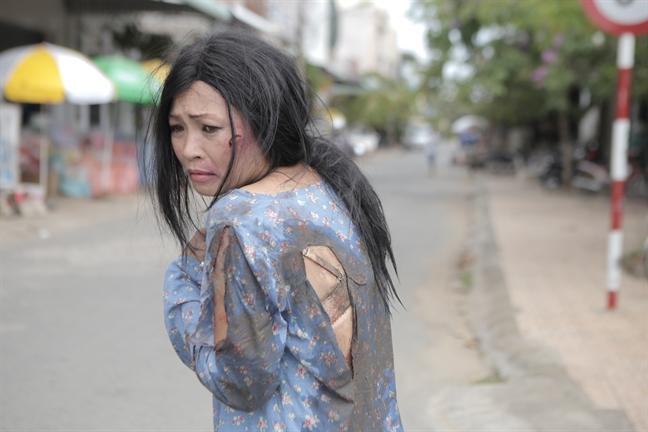 Ngay Gia dinh Viet Nam, Phuong Thanh ke chuyen bi bao hanh