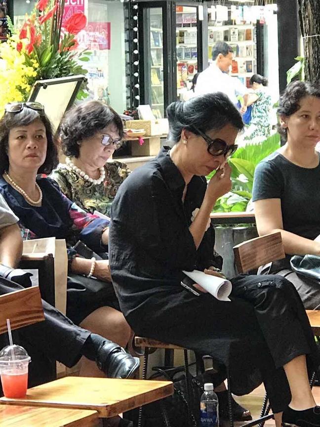 Nha bao Ly Tien Dung: Mot tinh than doc lap tri thuc manh me