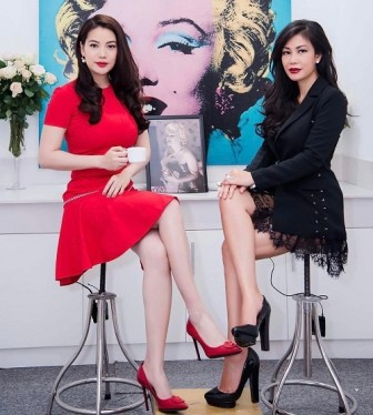 Trương Ngọc Ánh trở thành đại sứ Thea Beauty Solutions