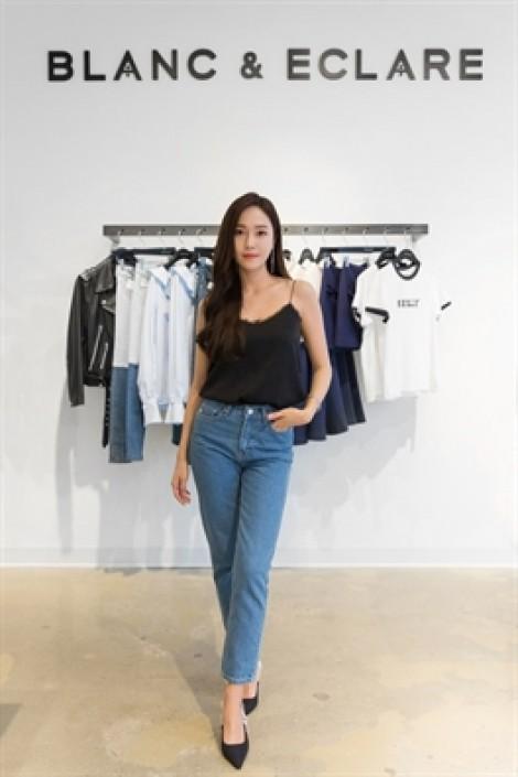 6 bí quyết mặc đẹp của cựu thành viên SNSD Jessica Jung