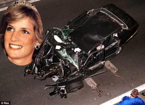 6 điều bí ẩn về cái chết của Công nương Diana