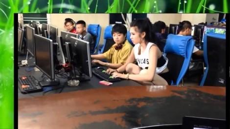 Liệu cha mẹ có đủ sức trong cuộc chiến 'giành lại con' với game online?